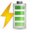 Status-battery-charging-icon