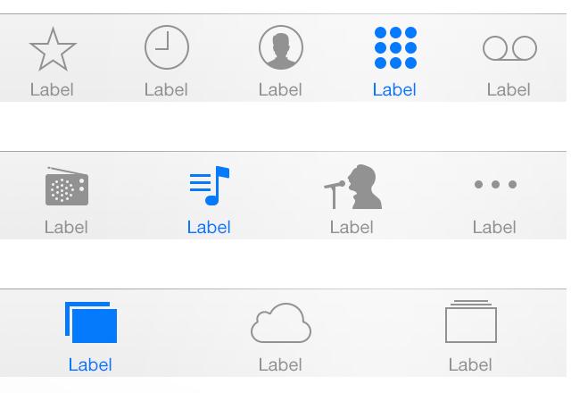 iOS7_UI_Kit_light_3