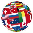 flag-globe-vector-png